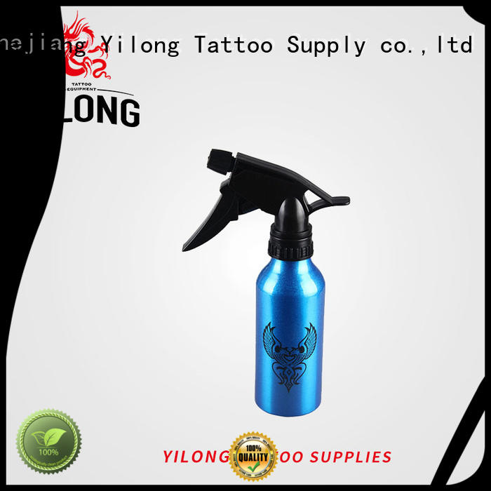 Latest disposable tattoo tubes light suppliers for tattoo machine