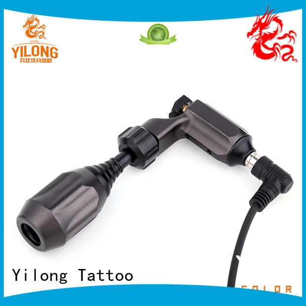 Yilong king impact rotary tattoo machine factory for tattoo machine