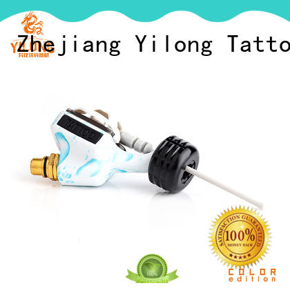 Yilong Best beginner rotary tattoo machine for sale for tattoo machine