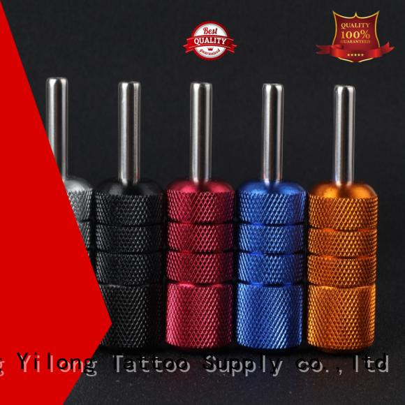 adjustable aluminum tattoo grips for tattoo machine grip