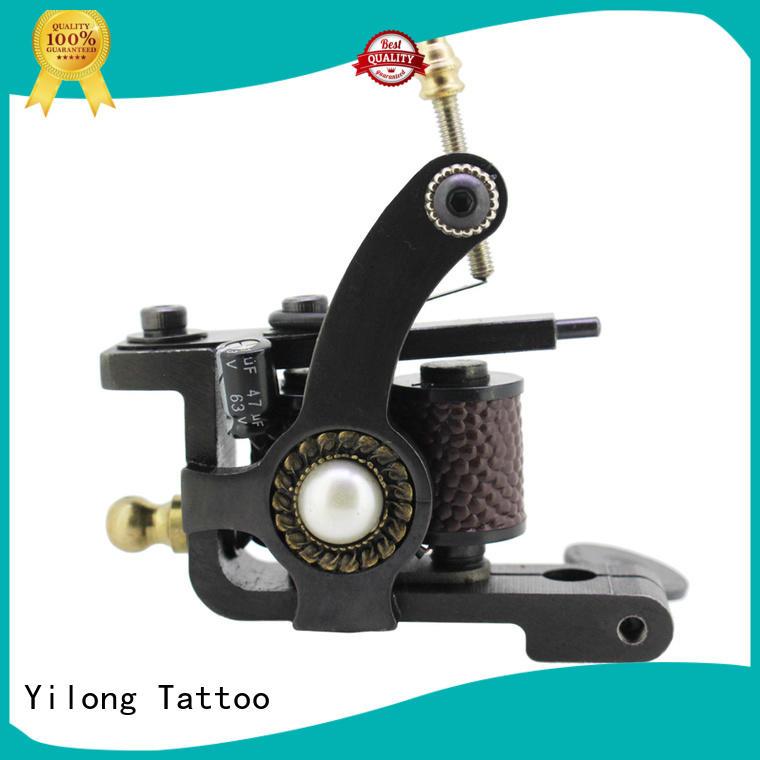 china tattoo machine suppliers for tattoo machine Yilong