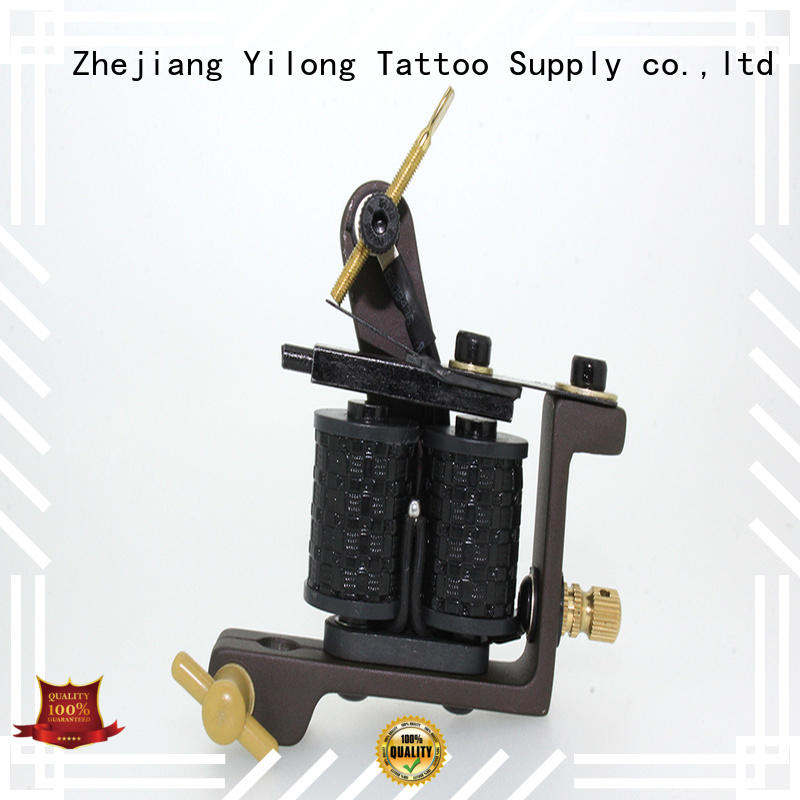 Yilong making complete tattoo machine for sale for tattoo