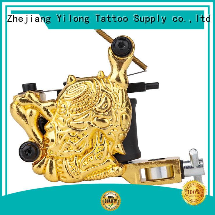 good starter tattoo machine for tattoo machine Yilong