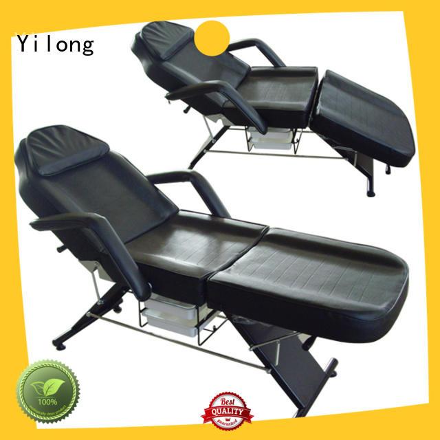 comfortable tattoo chair set for tattoo machine