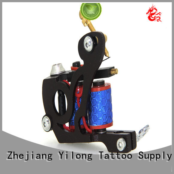 Yilong Top tattoo power machine for business for tattoo