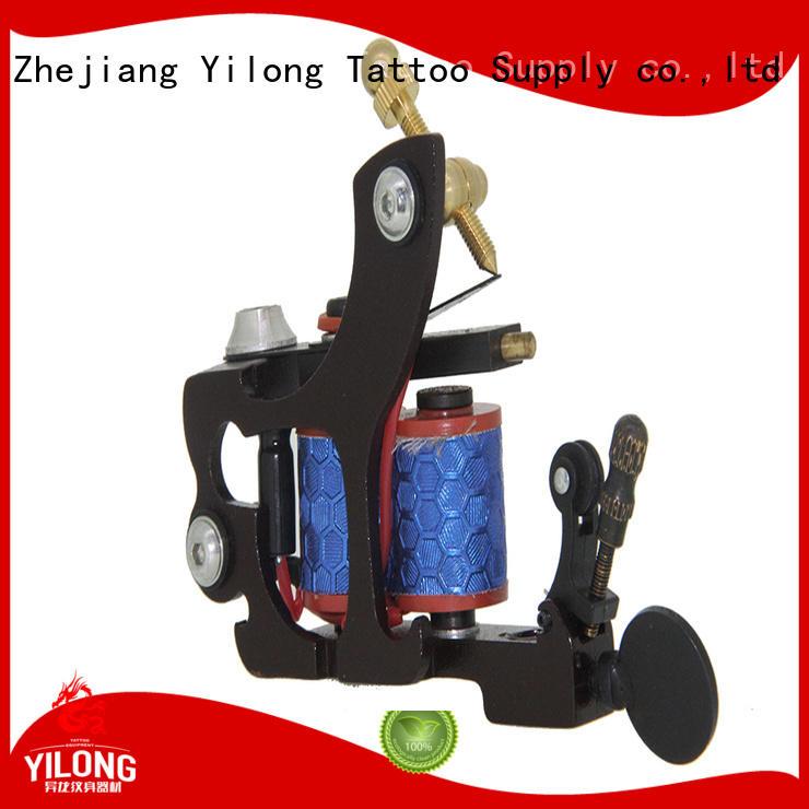 new style tattoo machine factory for tattoo machine Yilong
