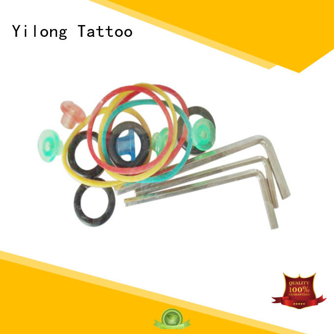 Yilong tray coil company for tattoo machine