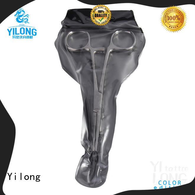 Yilong Latest tattoo piercing supply suppliers for tattoo machine grip