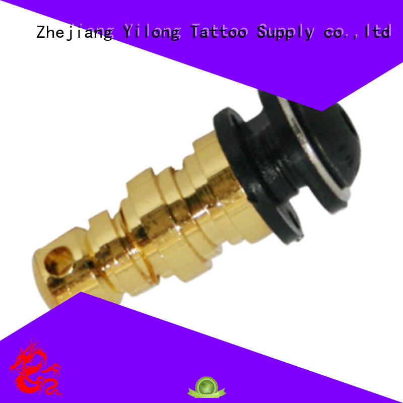 Yilong Top tattoo machine parts for business for tattoo machine
