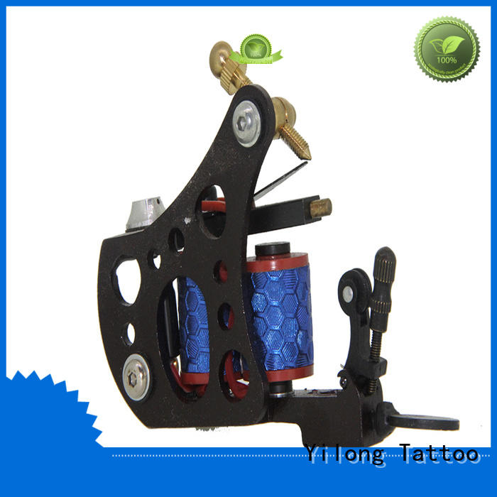 Yilong simple tattoo machine suppliers for tattoo
