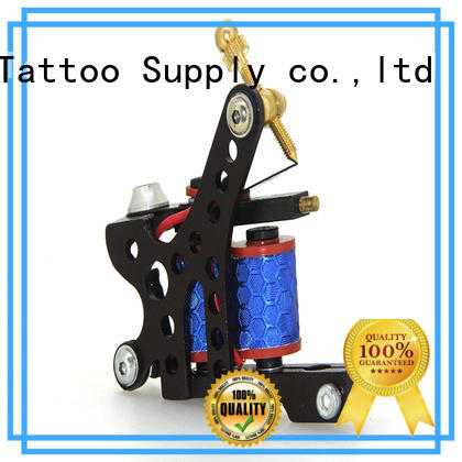 Yilong full strength body tattoo machine factory for tattoo