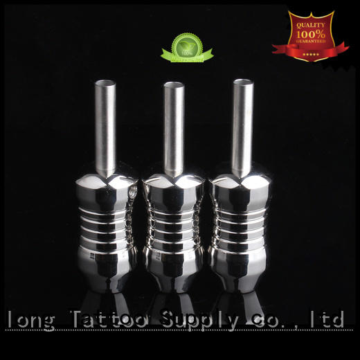Yilong grip tattoo needle grip company for tattoo machine grip