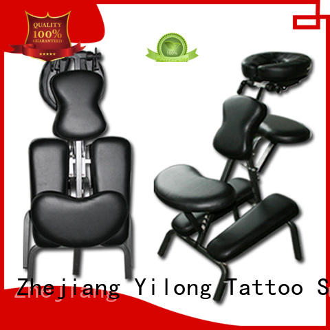 Yilong Top tattoo studio chair company for tattoo machine grip