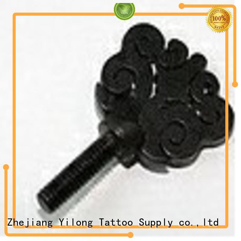 Yilong Wholesale tattoo machine parts wholesale supply for tattoo