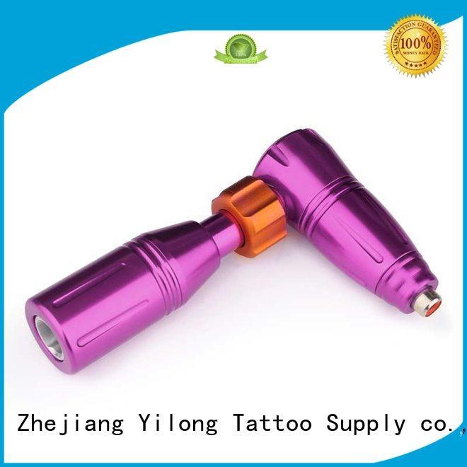 Best rotary cartridge tattoo machine newest factory for tattoo