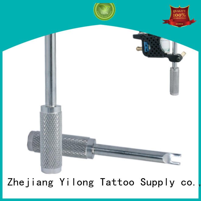 Wholesale tattoo parts kit stainless suppliers after tattoo