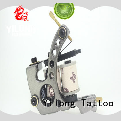 Yilong automatic bulldog tattoo machine for tattoo machine