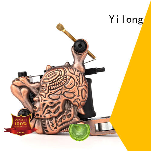 Yilong love tattooing machine factory for tattoo machine