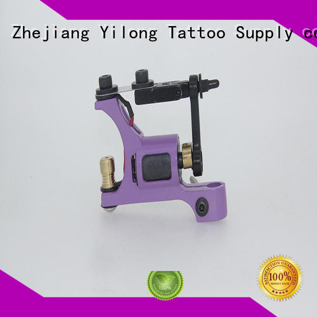 Yilong cartridge pro rotary tattoo machine for sale for coloring