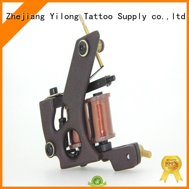 fast speed lightweight coil tattoo machine factoryfor tattoo machine