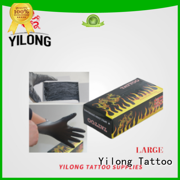 Yilong led disposable grips manufacturers for tattoo machine