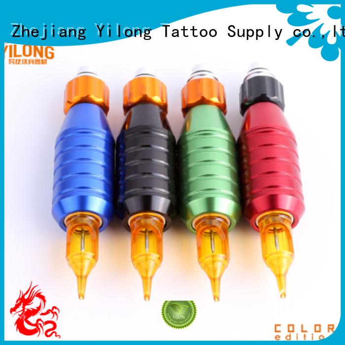 Best aluminum grips aluminium supply for tattoo