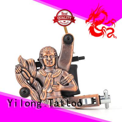 good starter tattoo machine suppliers for tattoo Yilong