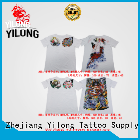 Yilong High-quality disposable tattoo tips suppliers for tattoo machine