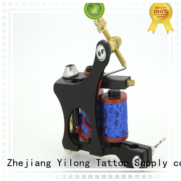 Yilong Top tattoo making machine factory for tattoo machine
