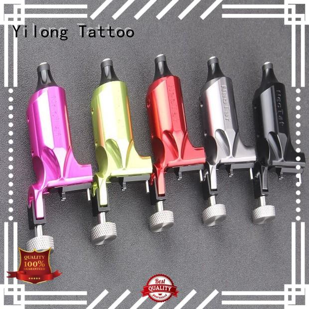 Yilong Custom newest rotary tattoo machine for business for tattoo