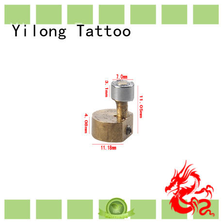 Yilong washer2300145 handmade tattoo machine parts for sale for tattoo