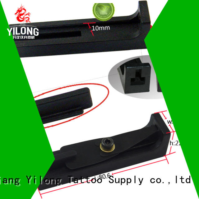 Yilong 10g armature bar for sale for tattoo accessories