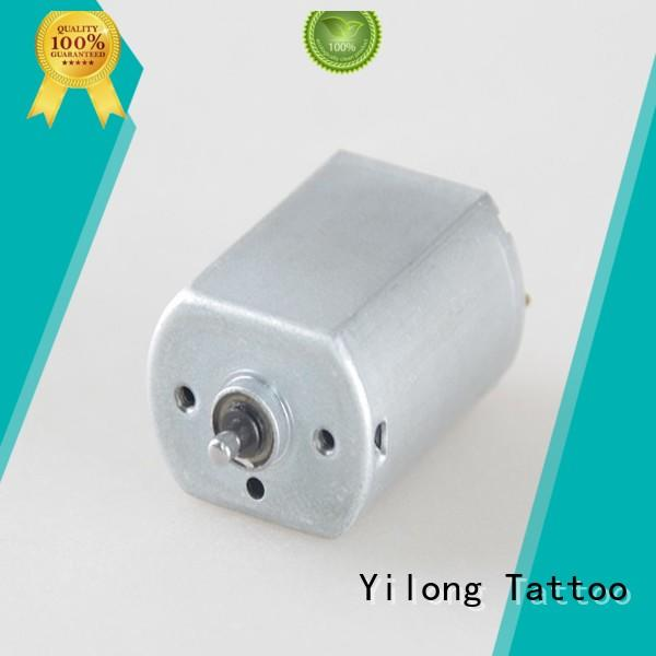 Yilong Latest tattoo machine parts manufacturers for tattoo machine