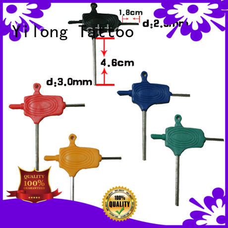 Yilong coil bulk order for tattoo accessories