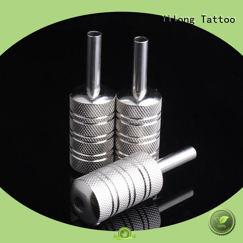 Tattoo Needles And Grips 25mm S.S Grip