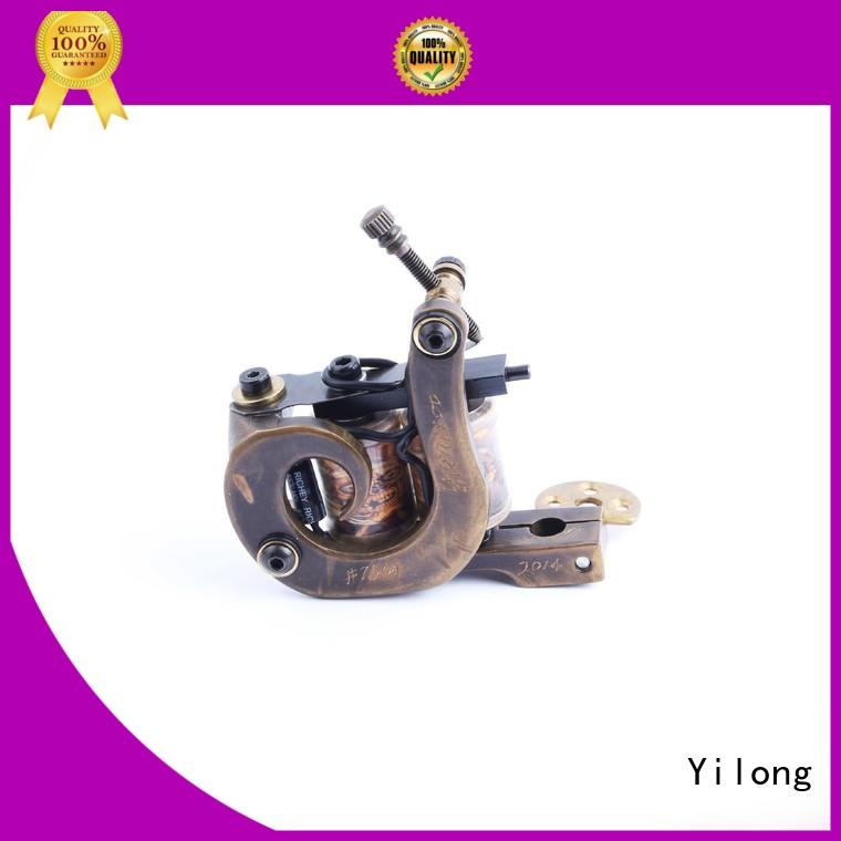 Yilong carving tattoo hybrid machine suppliers for tattoo machine