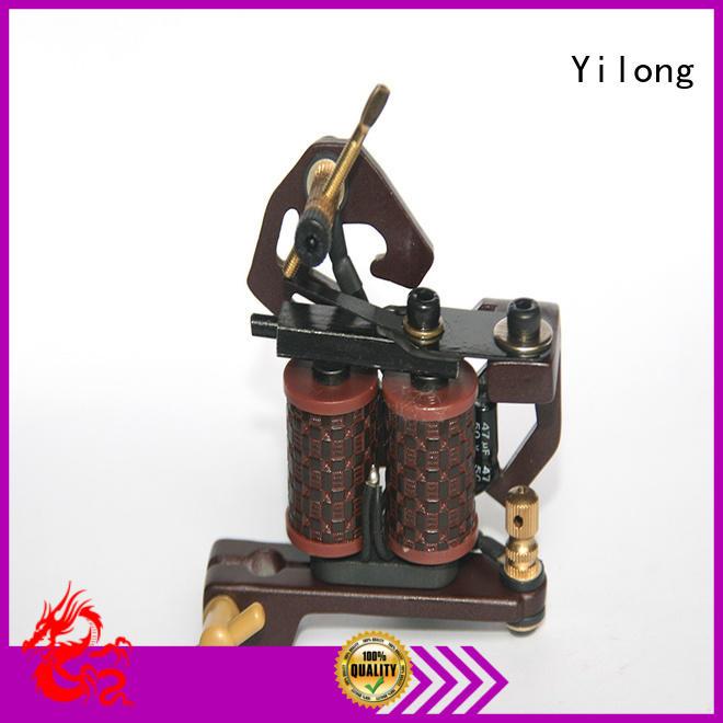 Yilong home tattoo machine factory for tattoo machine