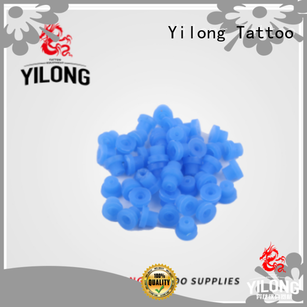Yilong sleeve disposable tattoo tubes wholesale factory for tattoo accessories