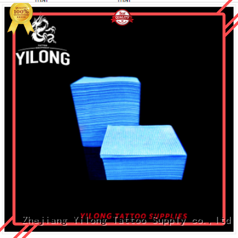 Yilong Top disposable tattoo tips supply after tattoo