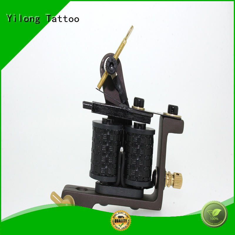 simple tattoo machine factory for tattoo machine Yilong