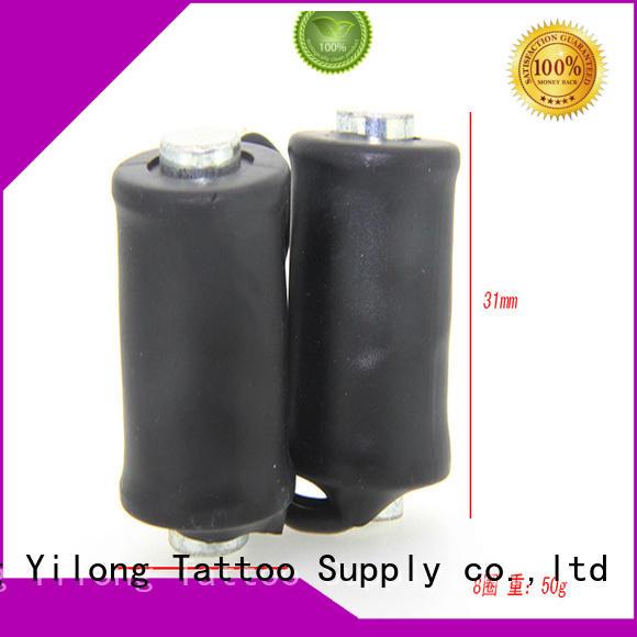 Latest tattoo machine parts kit binding for sale for tattoo machine
