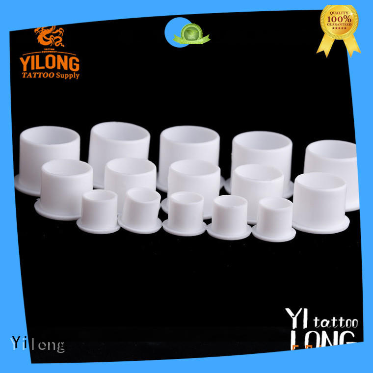 Yilong 20mm20g coil manufacturers for tattoo accessories