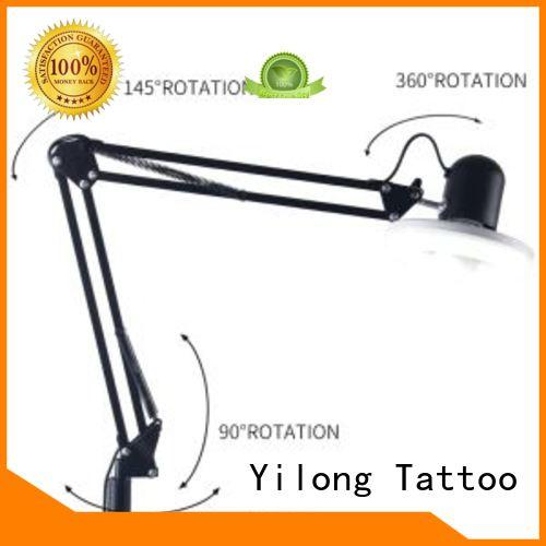 Yilong hot sale tattoo chair for daily