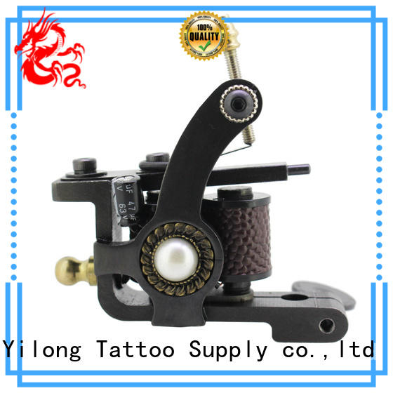 Top rotary vs coil tattoo machine hybrid manufacturers for tattoo