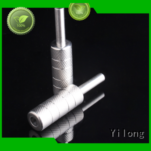 Yilong needles tattoo tubes and grips for business for tattoo machine
