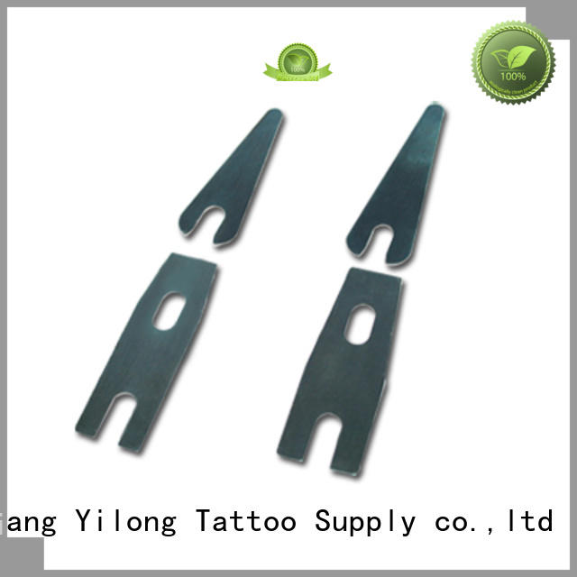 Custom tattoo machine parts wholesale post factory for tattoo