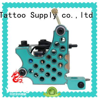 starter kit tattoo machine factory for tattoo machine Yilong