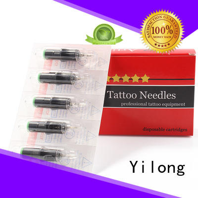 Wholesale sterile tattoo needles ink for sale for tattoo