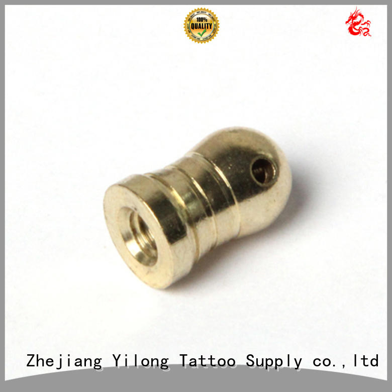 Yilong wheel9120196 handmade tattoo machine parts for business for tattoo machine