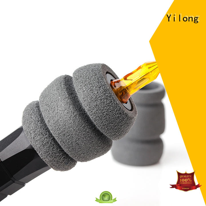 Yilong cord supply